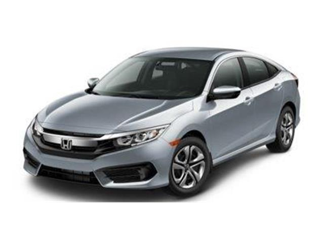 2018 Honda Civic LX (Stk: 21208B) in Hanover - Image 1 of 1