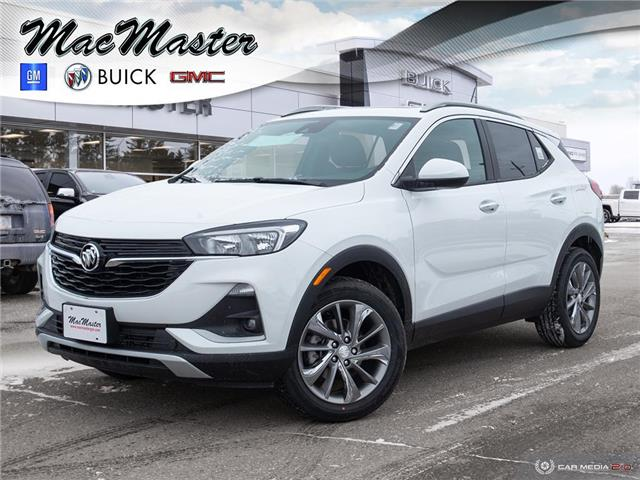 2021 Buick Encore GX Select (Stk: 21290) in Orangeville - Image 1 of 28