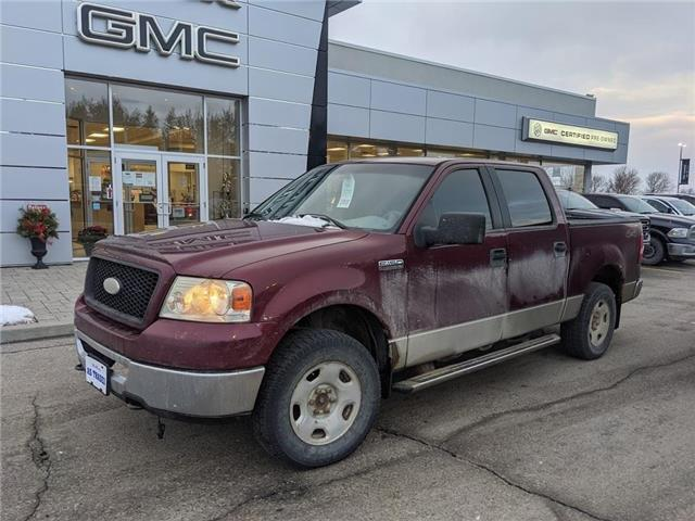 2006 Ford F-150  (Stk: 21040AA) in Orangeville - Image 1 of 16