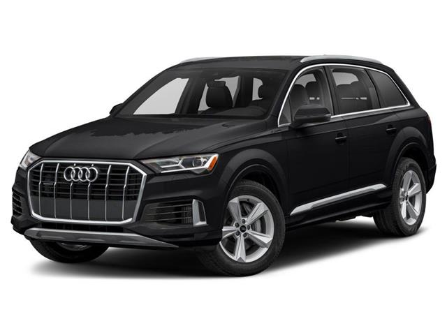 2021 Audi Q7 45 Progressiv (Stk: 93505) in Nepean - Image 1 of 9