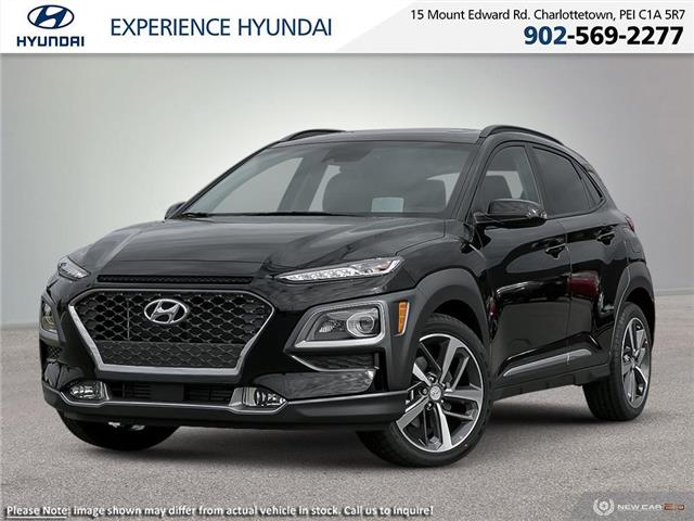 2021 Hyundai Kona 1.6T Ultimate (Stk: N1157) in Charlottetown - Image 1 of 23