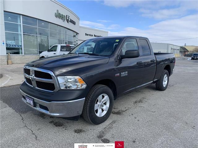 2018 RAM 1500 ST (Stk: U04699) in Chatham - Image 1 of 20