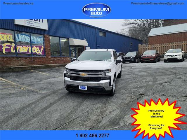 2020 Chevrolet Silverado 1500 LT (Stk: 223486) in Dartmouth - Image 1 of 19
