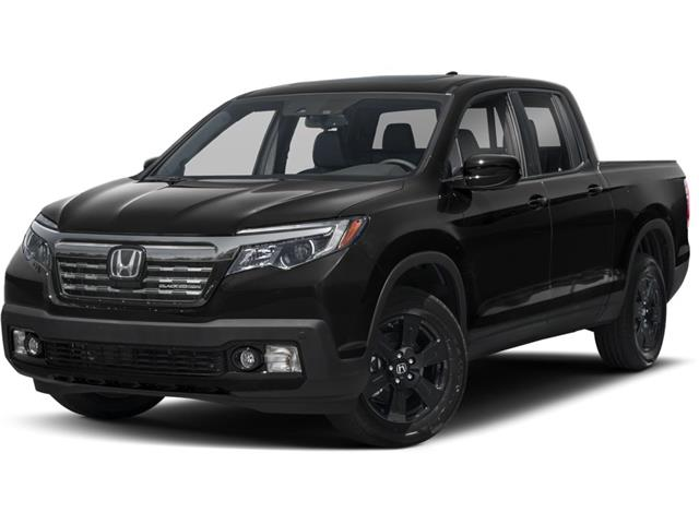 2019 Honda Ridgeline Black Edition (Stk: U5139) in Cambridge - Image 1 of 1
