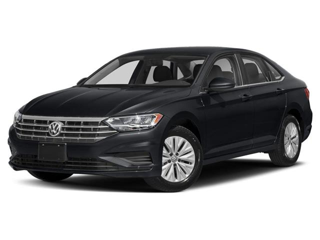2021 Volkswagen Jetta Highline (Stk: 71107) in Saskatoon - Image 1 of 9