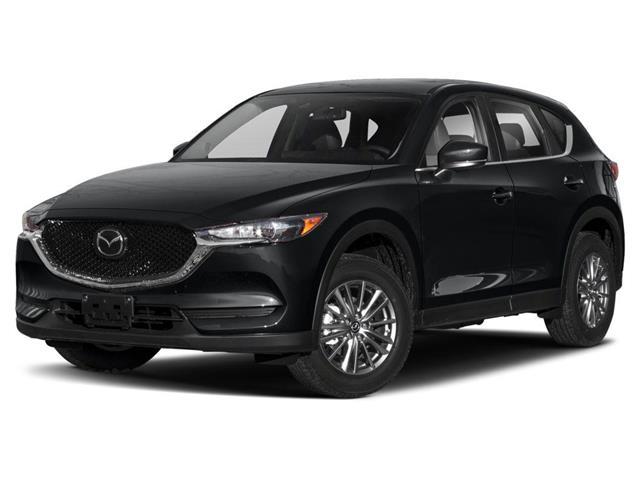 2021 Mazda CX-5 GS (Stk: N6345) in Calgary - Image 1 of 9