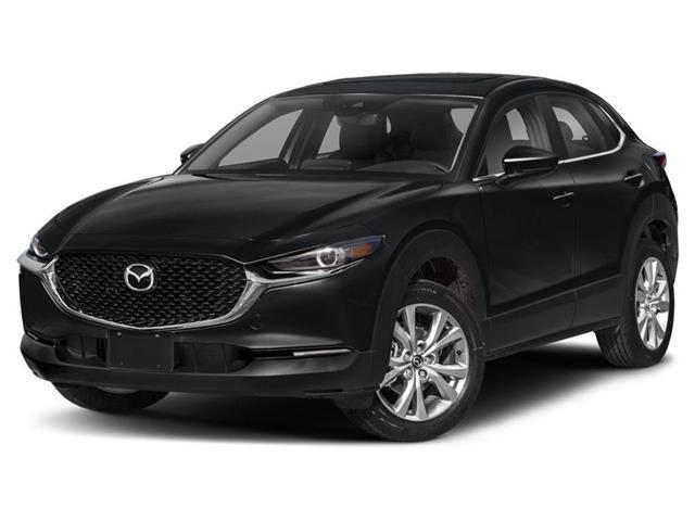 2021 Mazda CX-30 Premium (Stk: M8519) in Peterborough - Image 1 of 9