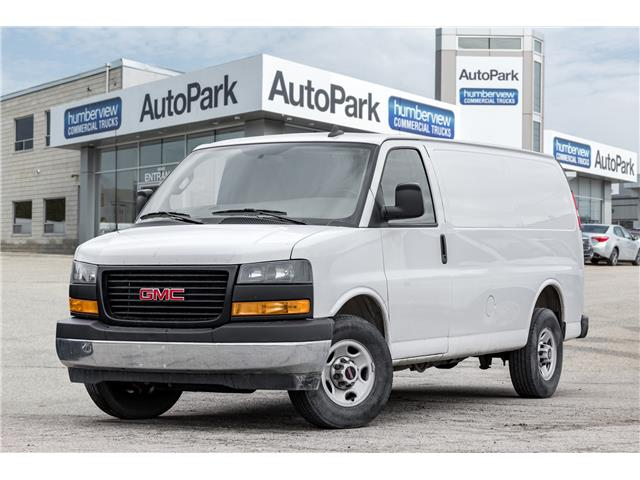 2020 GMC Savana 2500 Work Van (Stk: CTDR4727) in Mississauga - Image 1 of 19
