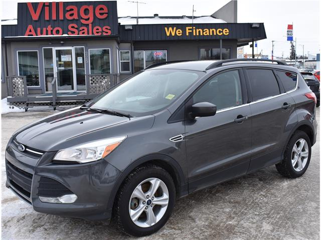 2015 Ford Escape SE (Stk: P38073) in Saskatoon - Image 1 of 19