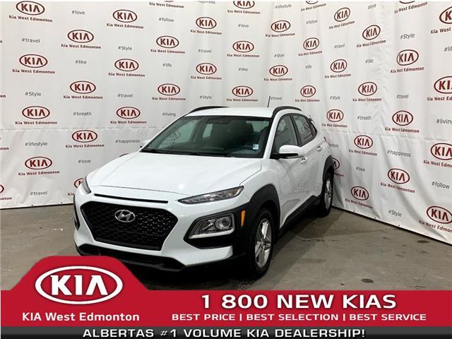 2018 Hyundai Kona 2.0L Preferred (Stk: BM3974) in Edmonton - Image 1 of 22