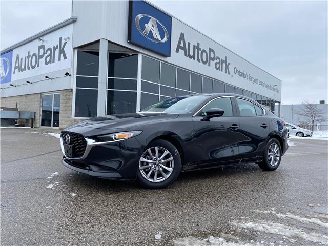 2019 Mazda Mazda3 GS (Stk: 19-27530RJB) in Barrie - Image 1 of 23