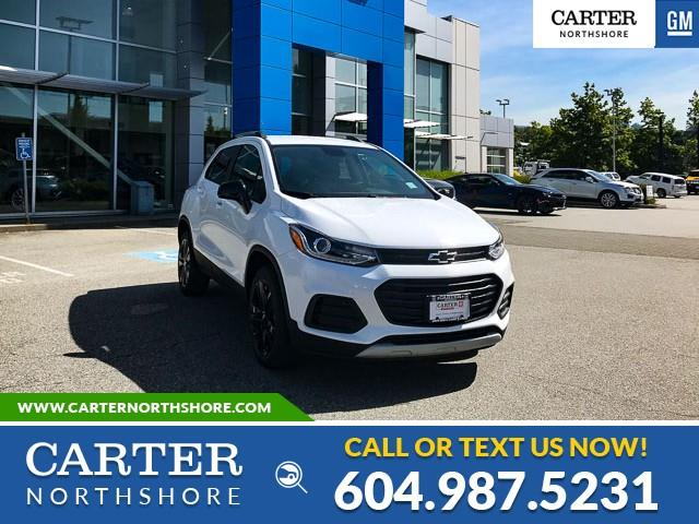 2020 Chevrolet Trax LT (Stk: TX53950) in North Vancouver - Image 1 of 13