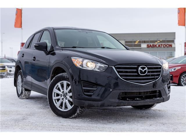 2016 Mazda CX-5 GX (Stk: P4831) in Saskatoon - Image 1 of 11