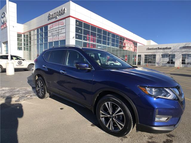 2020 Nissan Rogue SV (Stk: 9299A) in Calgary - Image 1 of 22
