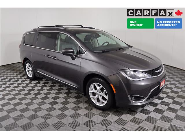 2018 Chrysler Pacifica Touring-L (Stk: 21-62A) in Huntsville - Image 1 of 31