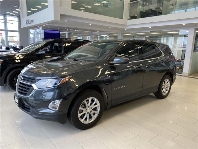 2020 Chevrolet Equinox LT (Stk: 6130653) in Newmarket - Image 1 of 26