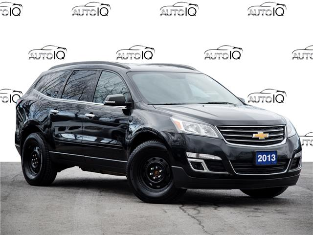 2013 Chevrolet Traverse 2LT (Stk: 50-84) in St. Catharines - Image 1 of 24