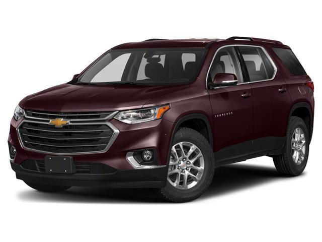 2021 Chevrolet Traverse LT True North (Stk: 5489-21) in Sault Ste. Marie - Image 1 of 9