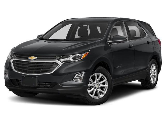 2021 Chevrolet Equinox LT (Stk: 5492-21) in Sault Ste. Marie - Image 1 of 9