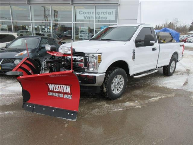 2018 Ford F-250  (Stk: P5396) in Peterborough - Image 1 of 11