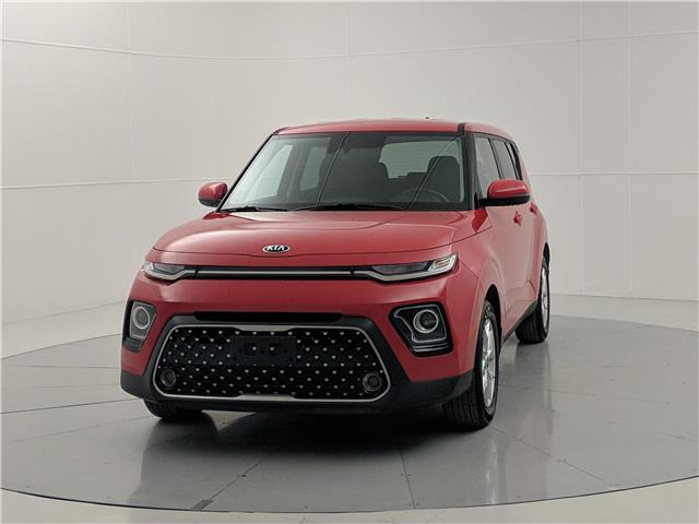 2020 Kia Soul EX Anniversary Edition (Stk: F3R171) in Winnipeg - Image 1 of 25