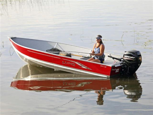 New 2021 Lund SSV-16 Fishboat   - Nipawin - Nipawin Motor Sports