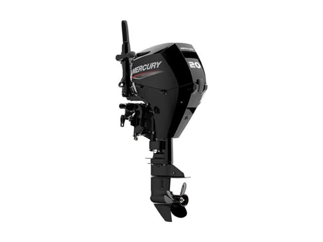 New 2021 Mercury FourStroke 20 EFI   - Nipawin - Nipawin Motor Sports