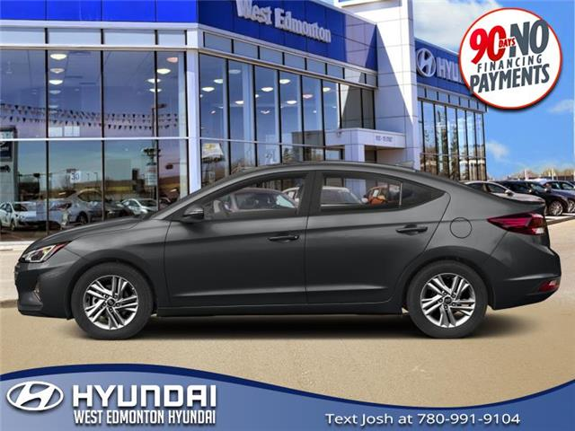 2020 Hyundai Elantra  (Stk: E5439) in Edmonton - Image 1 of 1