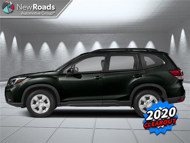 Used 2020 Subaru Forester Base  - Heated Seats -  Android Auto - $175 B/W - Newmarket - NewRoads Subaru