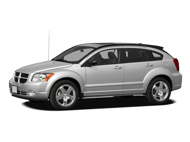 2011 Dodge Caliber SXT (Stk: U5501A) in Stouffville - Image 1 of 1