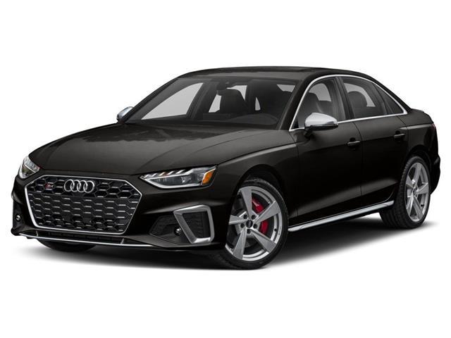 2021 Audi S4 3.0T Progressiv (Stk: T19225) in Vaughan - Image 1 of 9