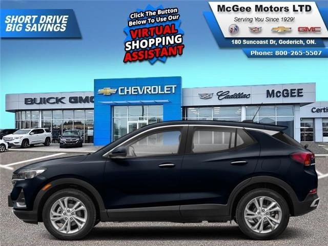 2021 Buick Encore GX Select (Stk: 087166) in Goderich - Image 1 of 1