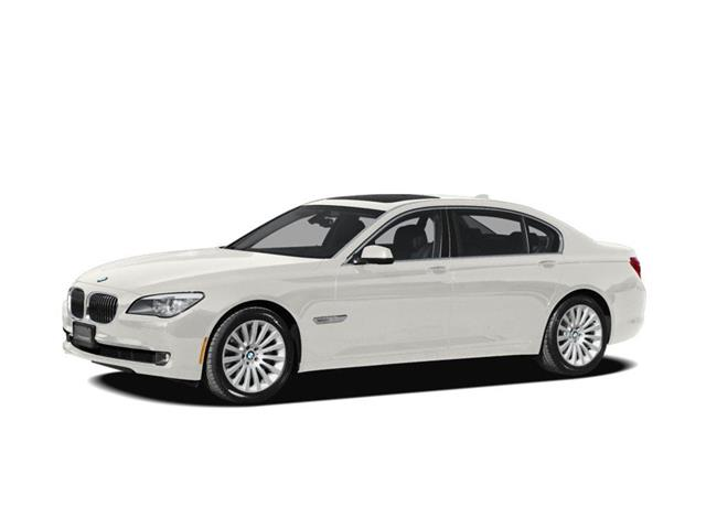 2010 BMW 750 Li xDrive (Stk: 61503) in Calgary - Image 1 of 1