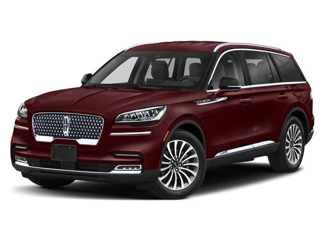 2021 Lincoln Aviator Reserve (Stk: MK-29) in Okotoks - Image 1 of 9