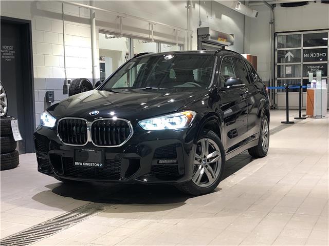 2021 BMW X1 xDrive28i (Stk: 21055) in Kingston - Image 1 of 16