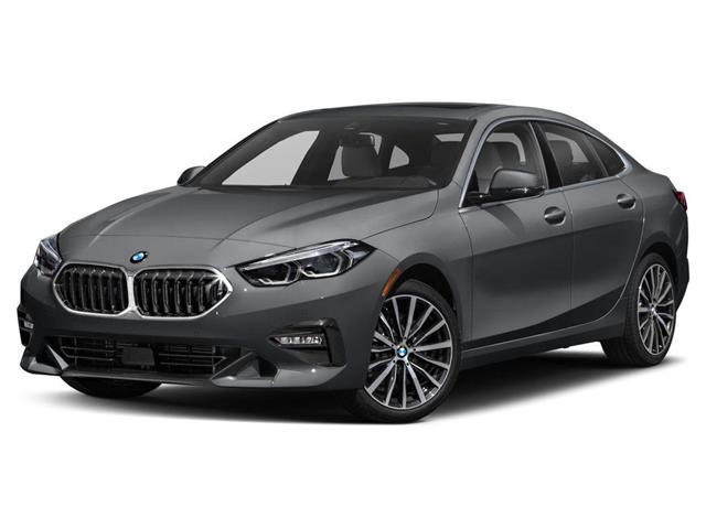 2021 BMW 228i xDrive Gran Coupe (Stk: 21455) in Thornhill - Image 1 of 9