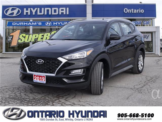 2019 Hyundai Tucson Preferred (Stk: 62453K) in Whitby - Image 1 of 18