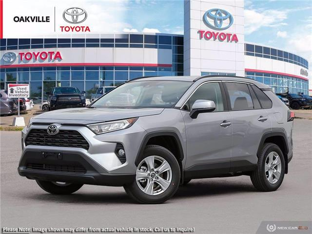 2021 Toyota RAV4 XLE (Stk: 21281) in Oakville - Image 1 of 23