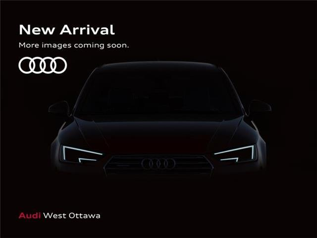 2020 Audi A4 2.0T Komfort (Stk: 92991) in Nepean - Image 1 of 1