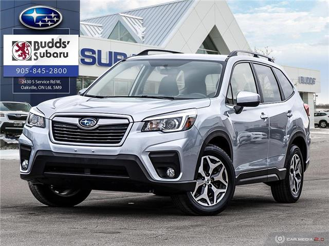 2019 Subaru Forester 2.5i Convenience (Stk: PS2369) in Oakville - Image 1 of 27