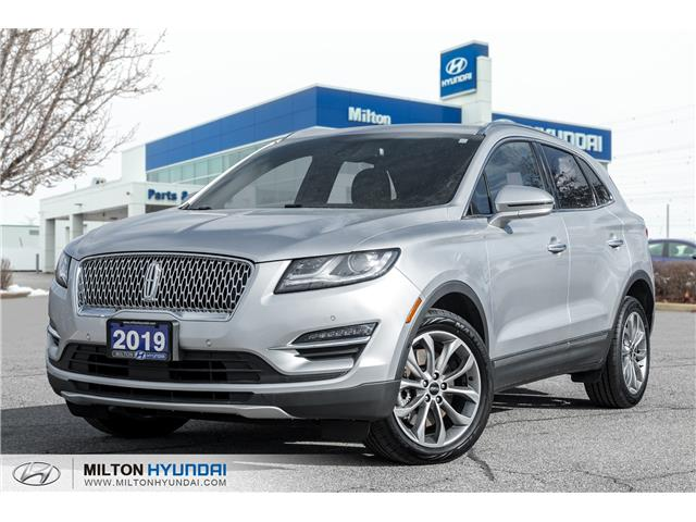 2019 Lincoln MKC Reserve (Stk: L00913) in Milton - Image 1 of 23