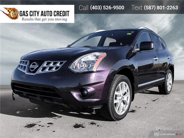 2012 Nissan Rogue  (Stk: 0RG7496A) in Medicine Hat - Image 1 of 25