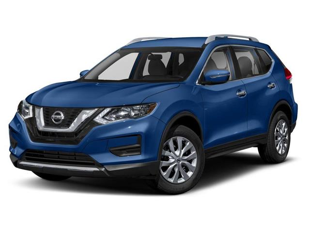 2017 Nissan Rogue SV (Stk: IU2183) in Thunder Bay - Image 1 of 9