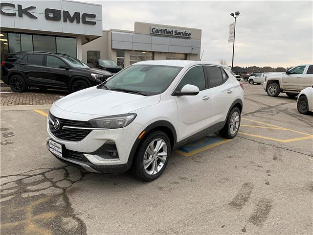 2021 Buick Encore GX Preferred (Stk: 47578) in Strathroy - Image 1 of 7