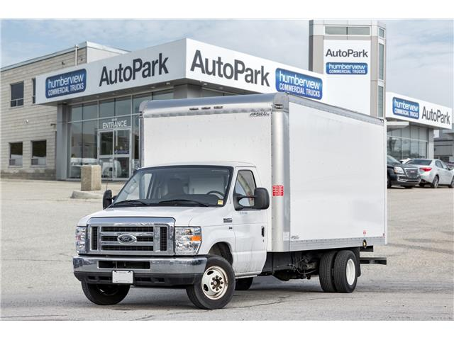 2019 Ford E-450 Cutaway Base (Stk: CTDR4629) in Mississauga - Image 1 of 17