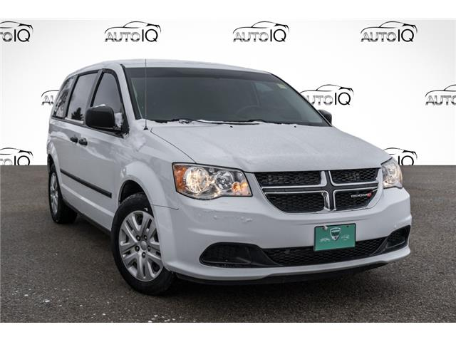 2016 Dodge Grand Caravan SE/SXT (Stk: 27739U) in Barrie - Image 1 of 25