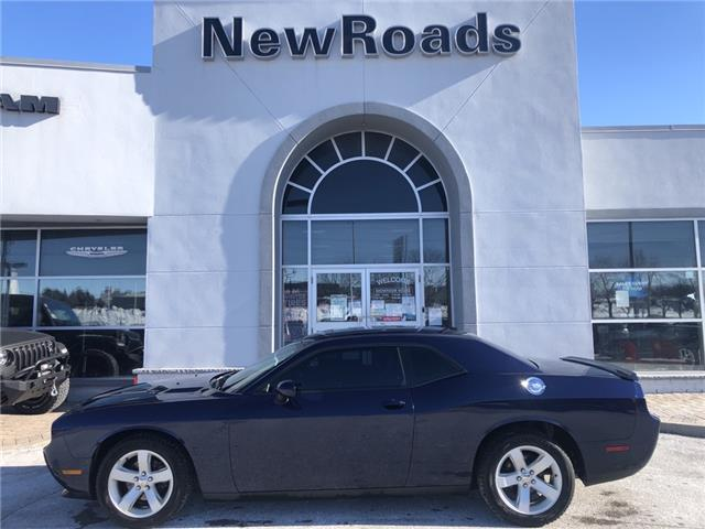 2013 Dodge Challenger SXT (Stk: 25282T) in Newmarket - Image 1 of 18