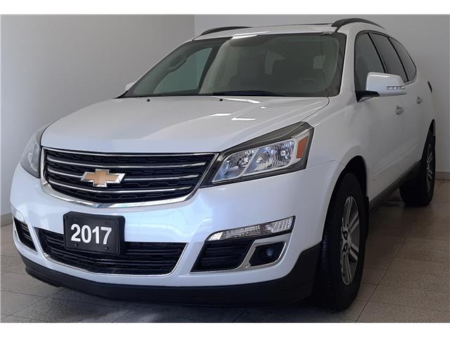 2017 Chevrolet Traverse 2LT (Stk: 11472A) in Sudbury - Image 1 of 14