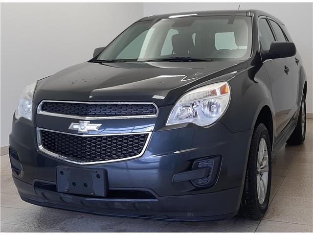 2013 Chevrolet Equinox LS (Stk: 11501A) in Sudbury - Image 1 of 13