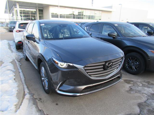 2021 Mazda CX-9 GT (Stk: M3104) in Calgary - Image 1 of 1